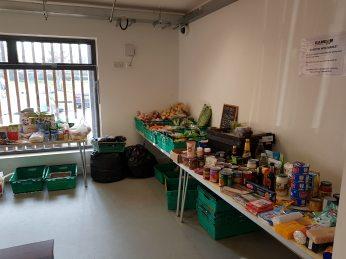 Random Mini Market at The Meriden Community Centre